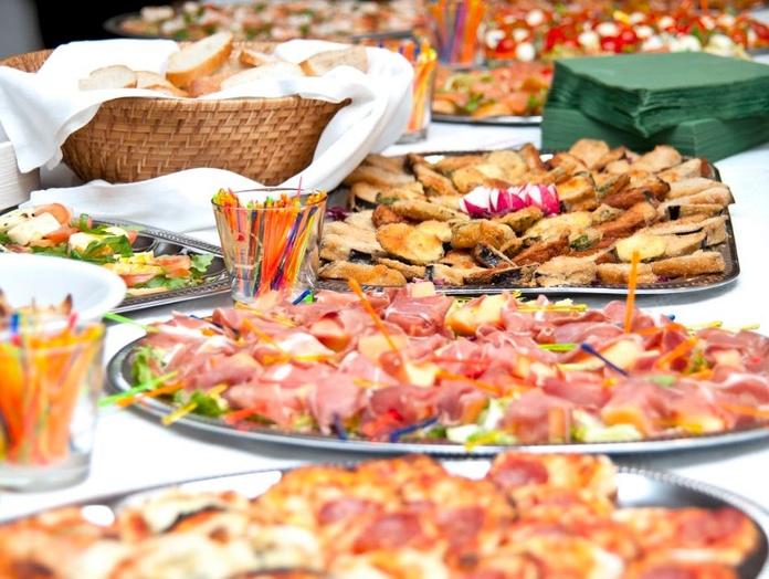 Catering: Especialidades de OS´47