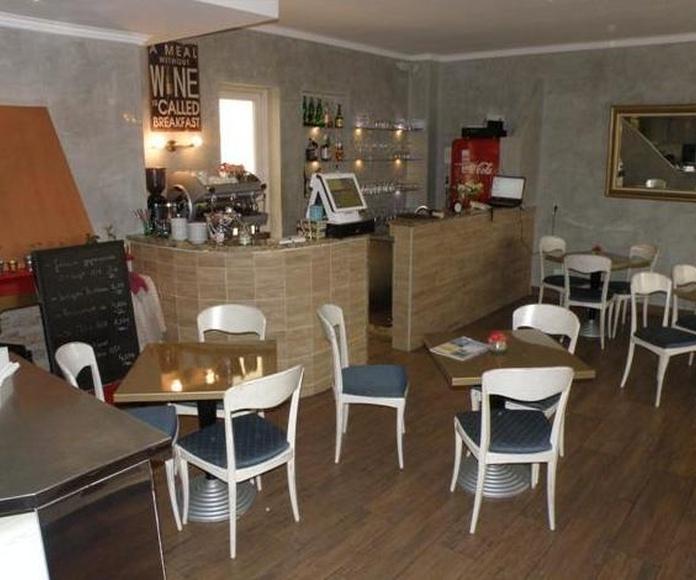 Ref: 517 Santa Ponsa Restaurante. Precio: 450.000€: InfoHouseServices Inmobiliaria de Info House Services