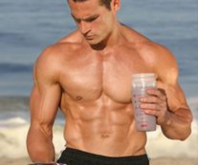 Dieta y deporte: Servicios de A Sólo 1 Click