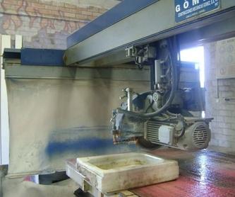 Encimeras para baños: Productos  de Marbres Ibars