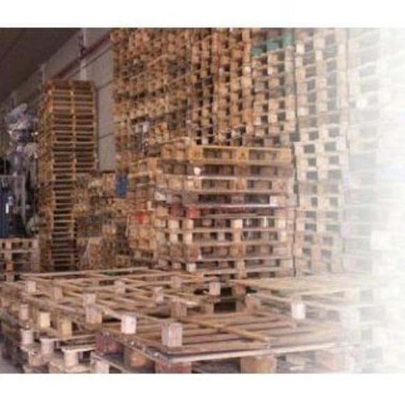 Productos no peligrosos: Servicios de PalePlast, S. L.
