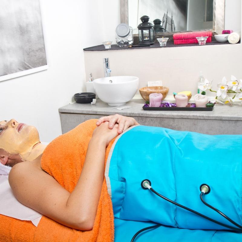 Presoterapia: Servicios de Centro de Estética Silueta's