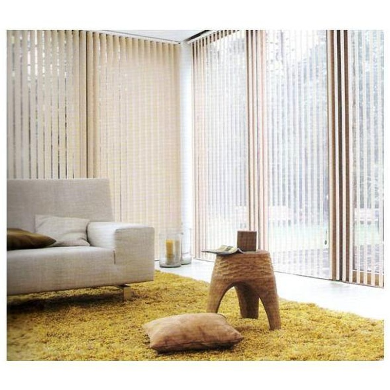 Cortinas: Especialistas de Abys Persianas