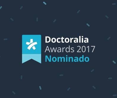 FINALISTAS EN LOS DOCTORALIA AWARDS 2017