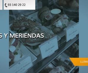 Venta de productos italianos en el Eixample Barcelona | Crois Croissant Gourmet