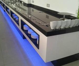 J. A. Refrigeración, fabricación de grandes electrodomésticos
