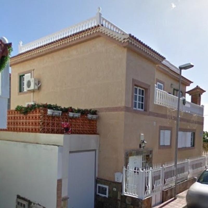 Venta casa unifamiliar en Coromoto - Las Rosas: Compra y venta de inmuebles de Tenerife Investment Properties