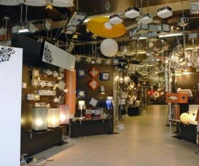 EXPOSICION CABRERA NAVE 1 350 M2