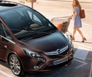 Concesionario y servicio oficial Opel en Valencia