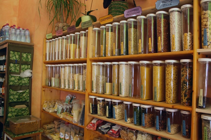 Productos ecológicos: Productos de Horta+Sá