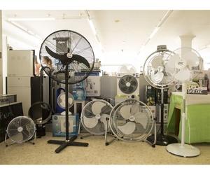 Venta de ventiladores