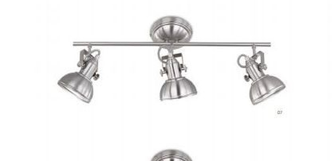 Lámparas leds en Gijón de diferentes tamaños