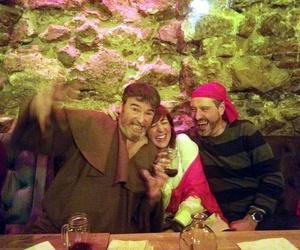 Restaurantes incluidos en rutas históricas en Madrid