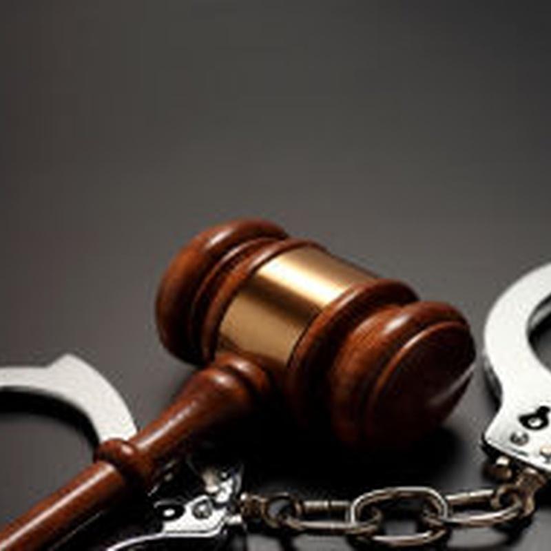 Derecho penal: Servicios jurídicos de Joaquín Prats Despacho de Abogados