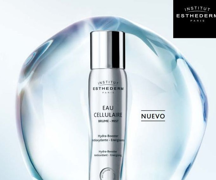 Agua Celular - Nuevo Producto -