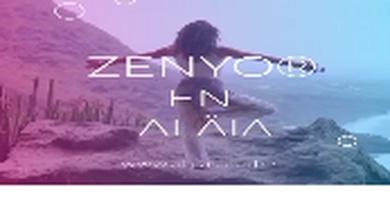 NUEVA ACTIVIDAD EN ALAIA:  ZENYO®