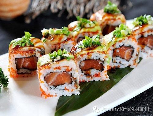 Fotos de Cocina japonesa en Sant Boi de Llobregat   Sushi King Restaurante