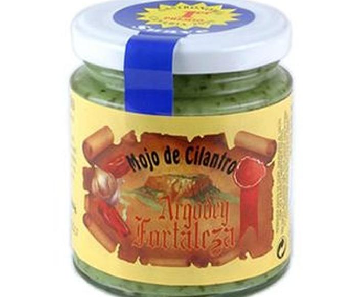 Mojos: Productos Canarios de Argodey Fortaleza