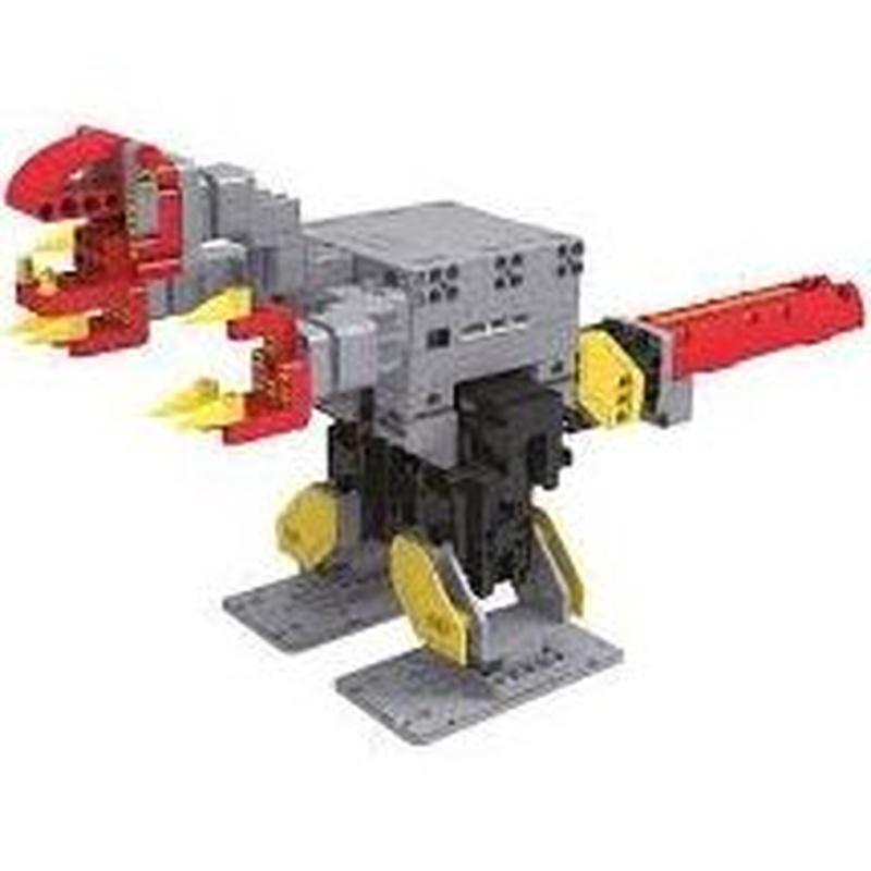 Midland Robot Educativo Jimu Explorer-372 piez 7se : Productos y Servicios de Stylepc