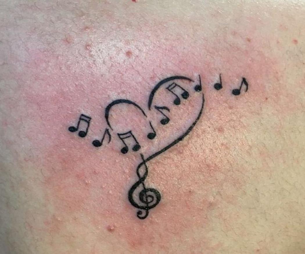Algunos consejos para tu primer tatuaje