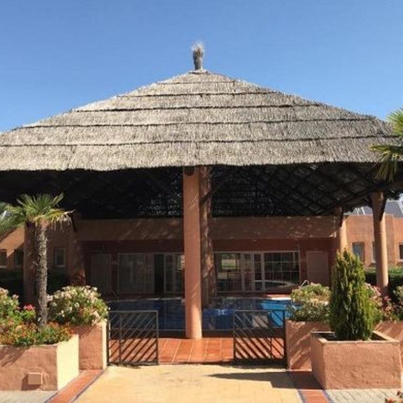 Hacienda del Sol – Apartamento Planta Baja / Ref.-  ID-R3409825: Inmuebles de DreaMarbella Real Estate