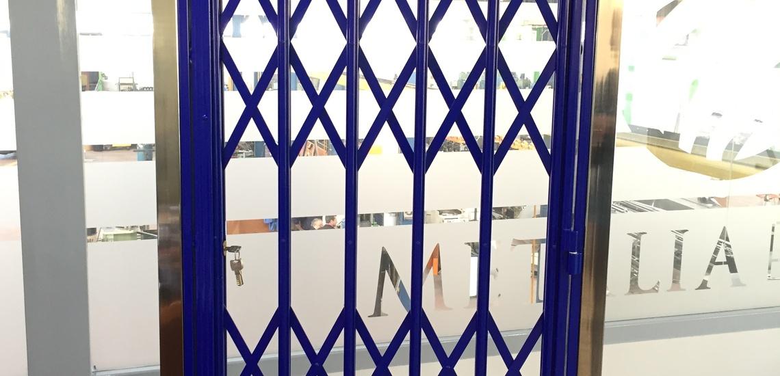 Puerta Ballesta