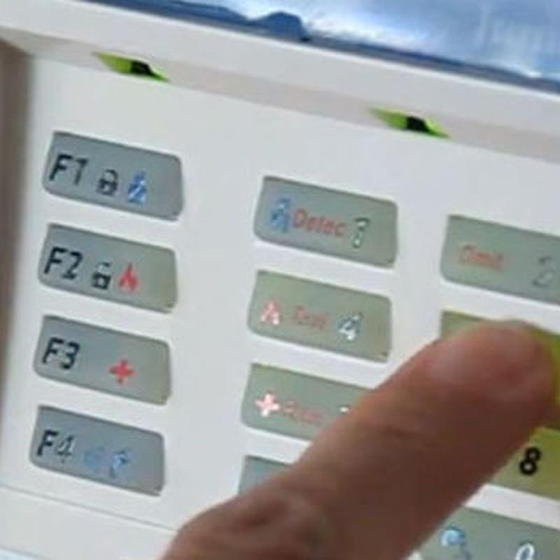 Instalación y mantenimiento: Servicios de Extintores Proinse