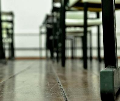 Pupitres escolares en Salamanca
