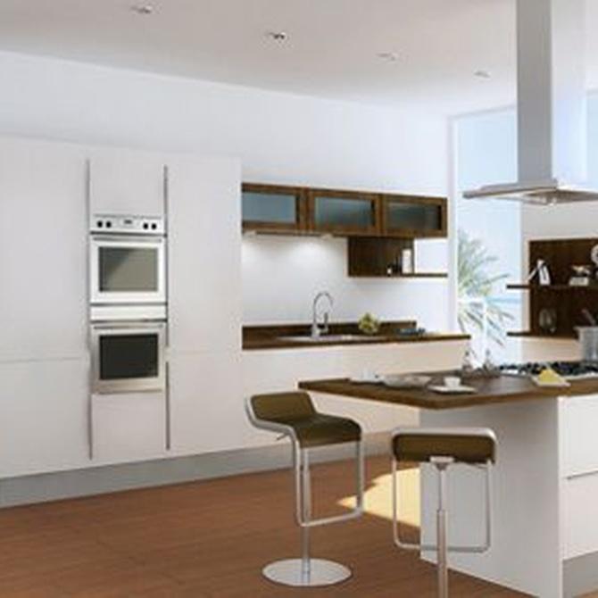 Consejos para realizar la reforma de tu cocina (II)