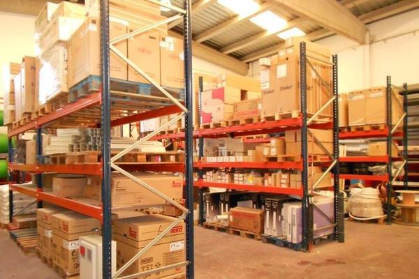 Especialistas en material eléctrico en Girona