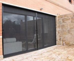 Galería de Carpintería de aluminio, metálica y PVC en Sant Just Desvern | Metal Masa, S.L.
