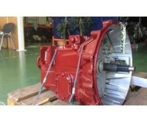 Iveco Eurocargo Tector 75E15