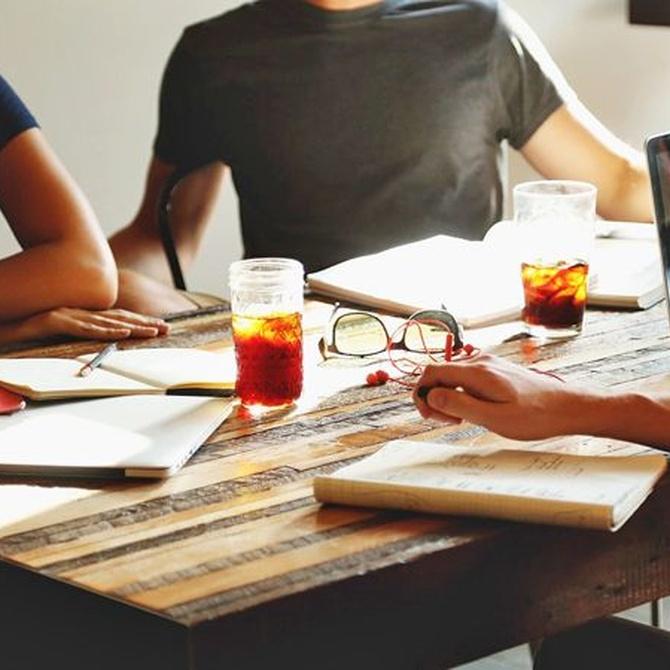 Cómo actuar en las reuniones de trabajo
