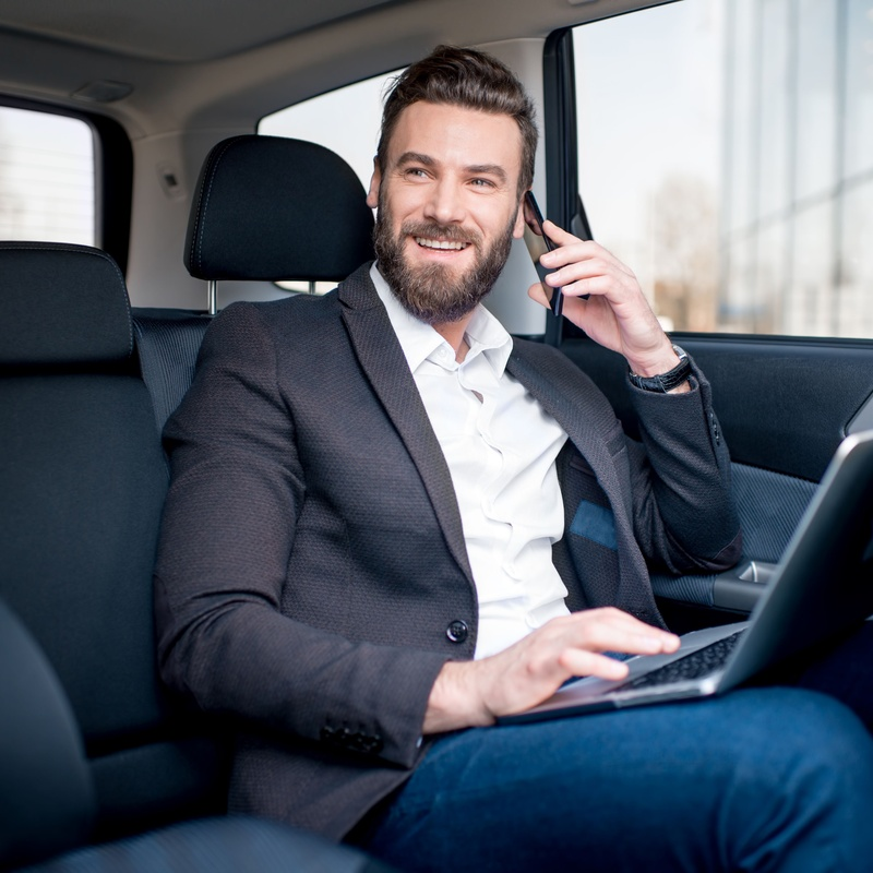 Servicio continuo: Servicios de Radio Taxi Torrejón