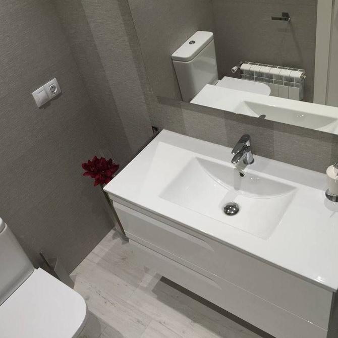 Ideas prácticas para reformar tu baño