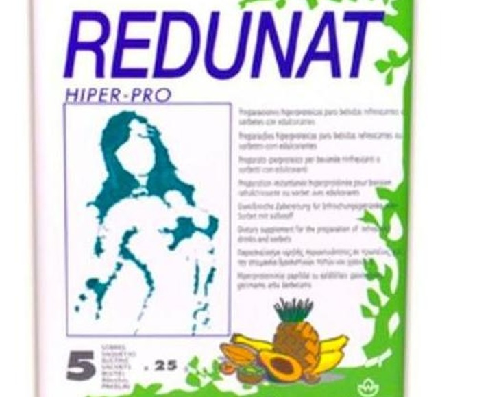 Redunat Hiper-Pro (frutas exóticas): Productos de Naturhouse Logroño