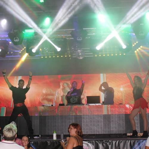 Equipo propio, sonido, iluminación, karaoke Show y mucho más: Disco Móvil Show
