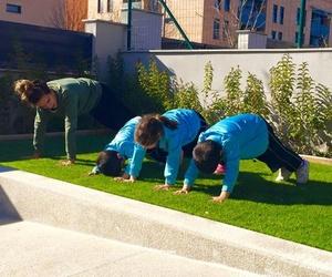 Clases de yoga para niños en Las Rozas de Madrid