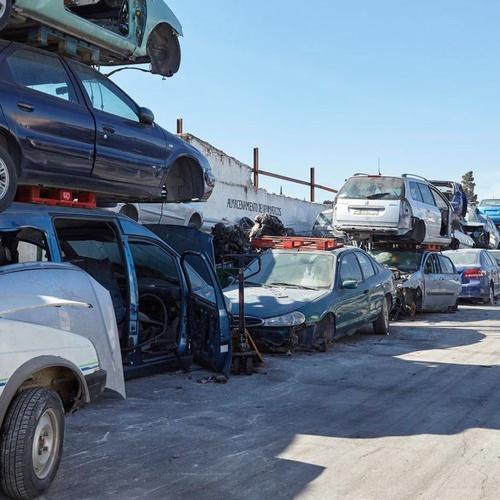 Desguace en Alicante