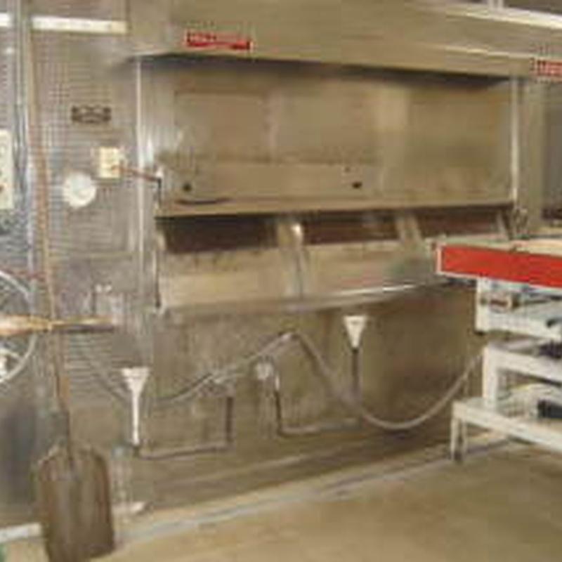Asados: Productos y servicios de Panadería Pastelería Lázaro Petisme