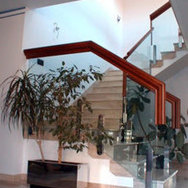 Decoración (Hoteles, grandes superficies...etc): Servicios de Corbats, Metàl.lics i Mecanitzats, S.L.