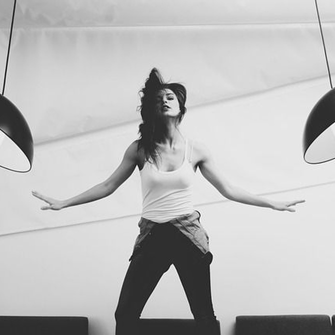 ¿Por qué deberías bailar dance hall?