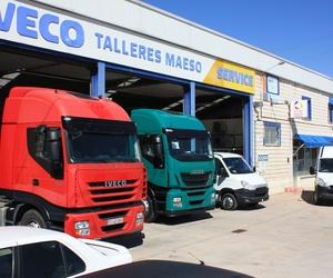 Galería de Talleres de automóviles en Manzanares | Maeso Jareño, S.L.