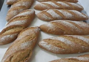 Panadería, bollería y pastelería