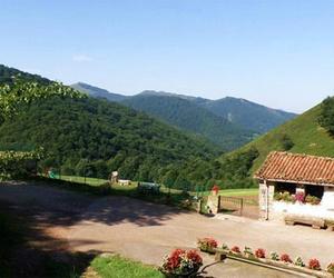 Turismo rural en Baztan | Casa Rural Urruska