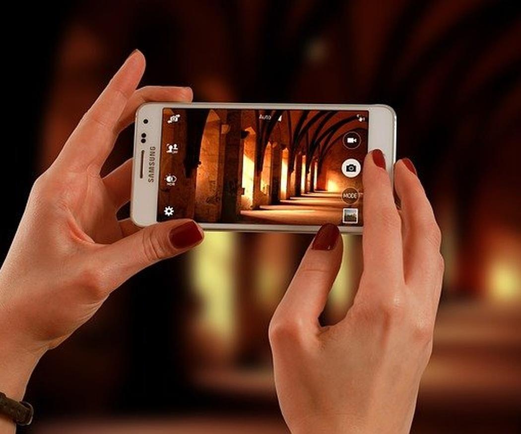 Samsung y sus nuevas pantallas para teléfonos móviles