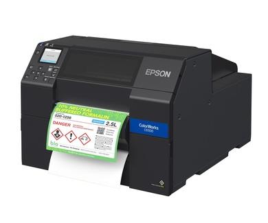 Epson ColorWorks CW-C6000