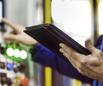 INSTALACIÓN : NUESTROS SERVICIOS  de ELECTRONIETO