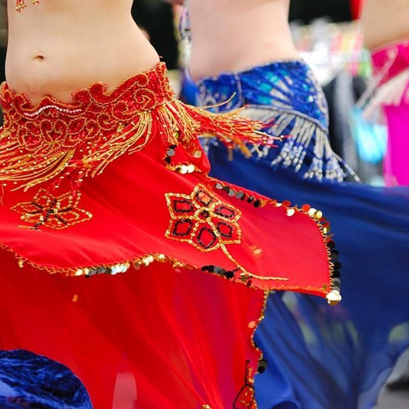 Danza del vientre: Servicios de Centre de restauració corporal