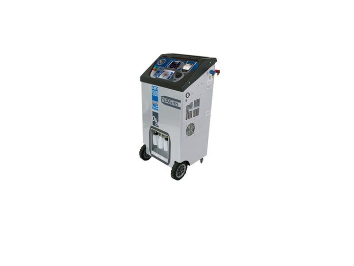 Estaciones de carga aire acondicionado: Productos de Maquidosa, S.L.